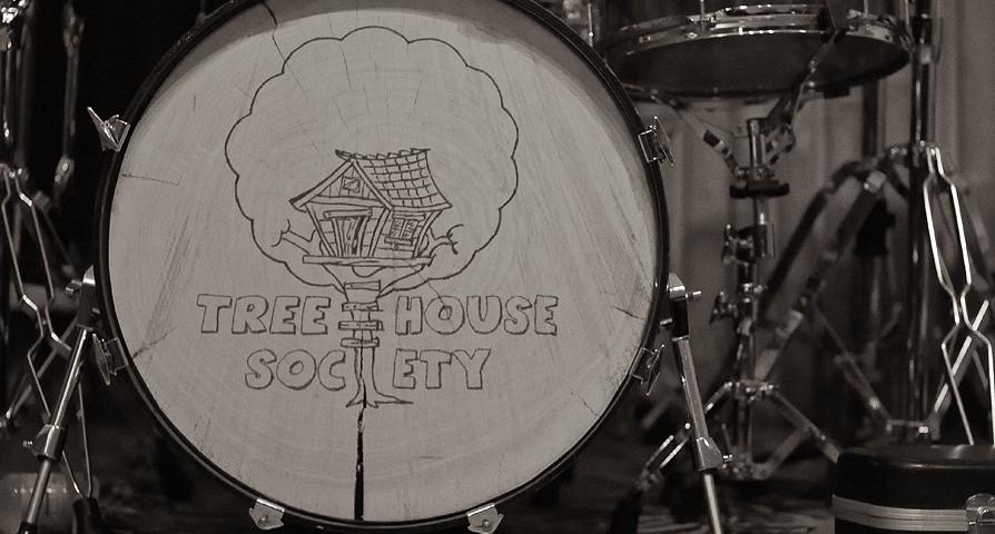 tree house society